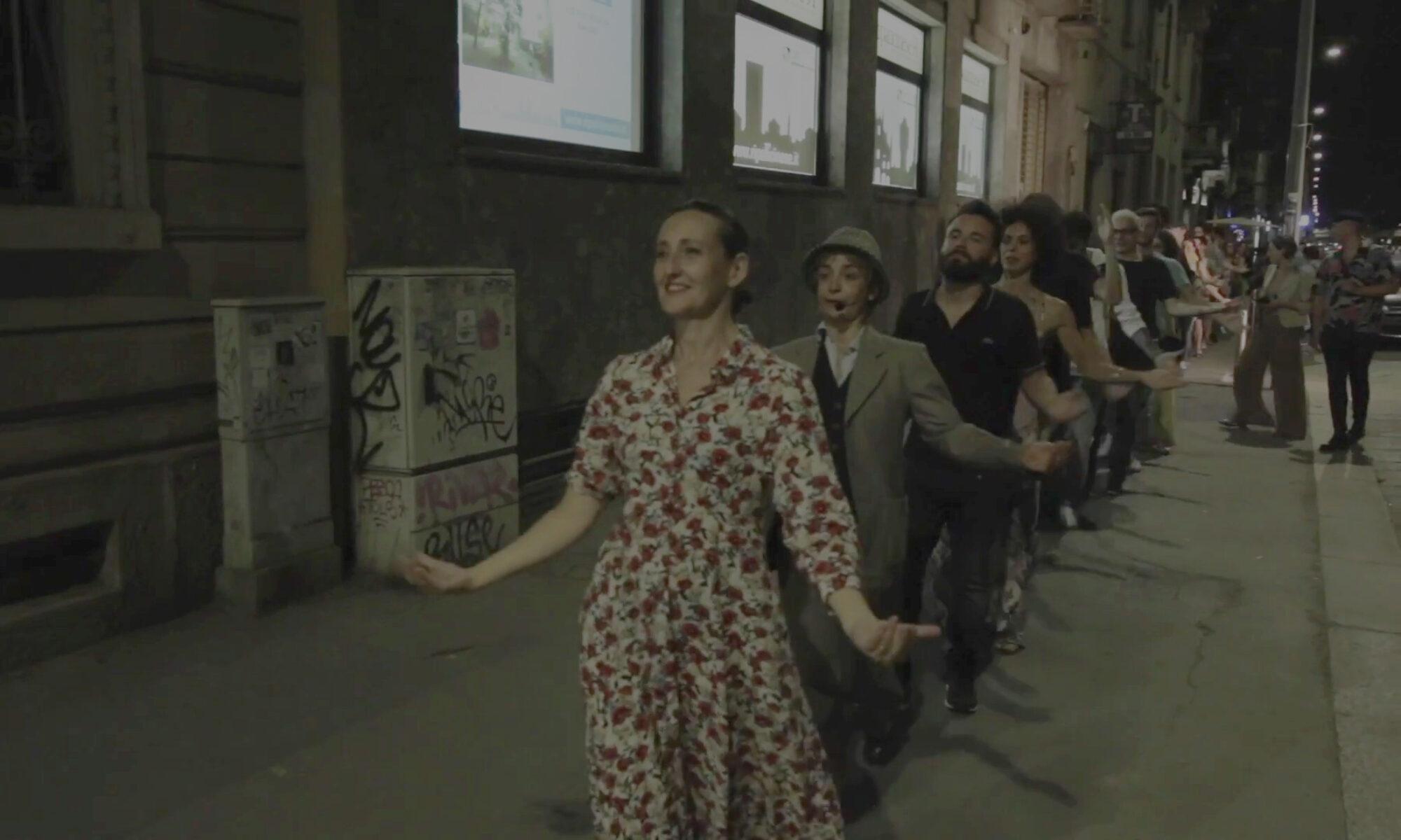 NEWS | Danza Contemporanea & Cinema